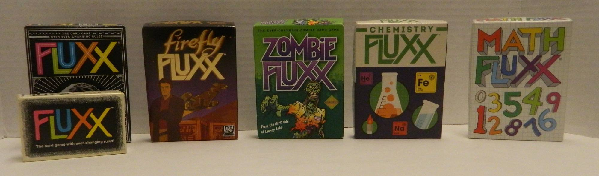 Fluxx Series