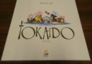 Box for Tokaido