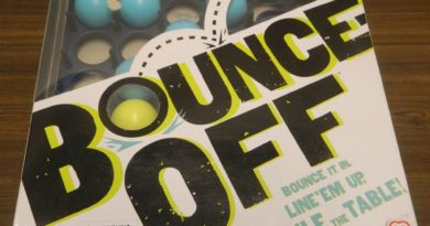 Box for Bounce Off