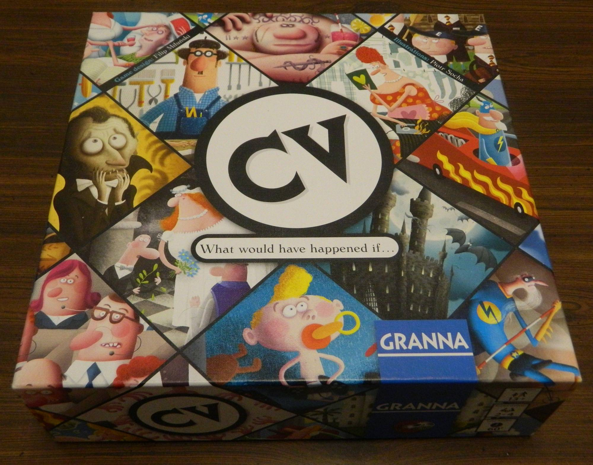 cv dice game review and rules