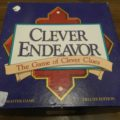 Box for Clever Endeavor