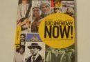 Documentary Now Seasons 1 and 2 Blu-ray