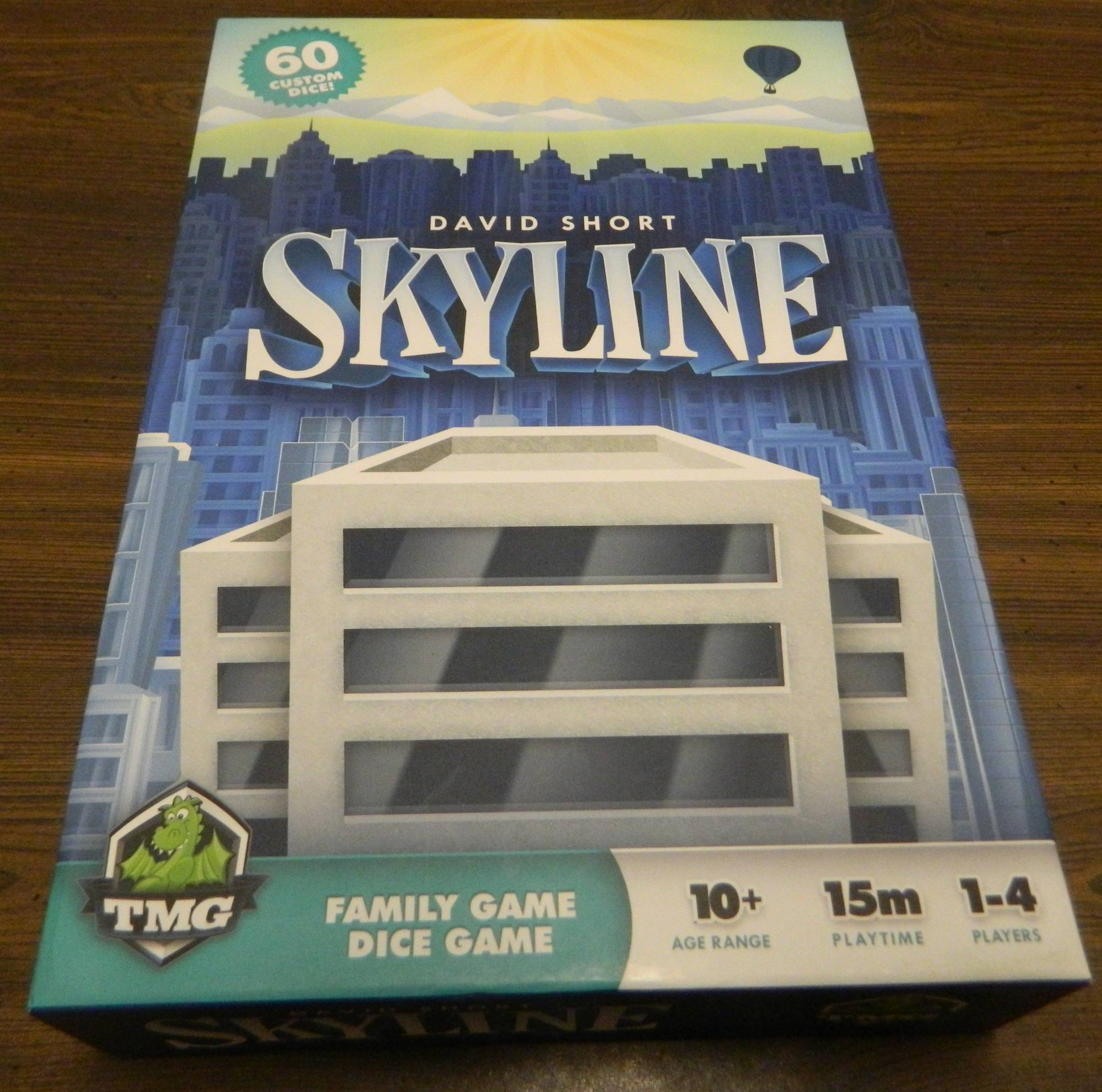 Box for Skyline