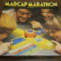 Box for Madcap Marathon