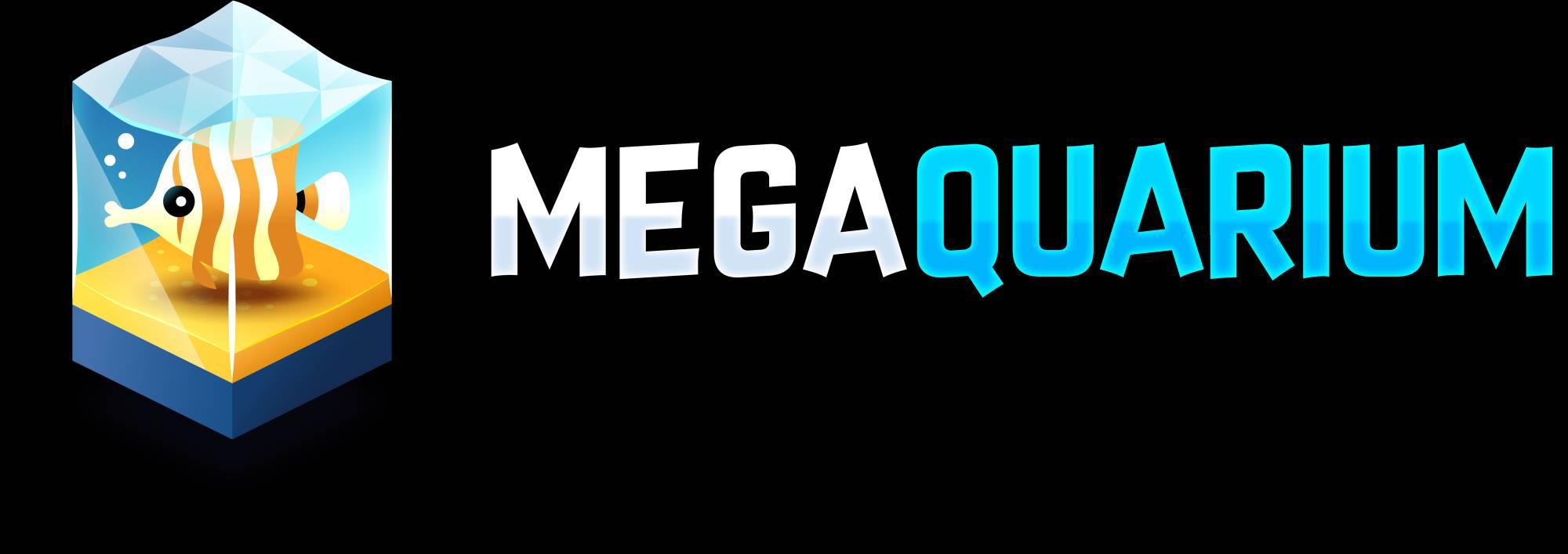 Megaquarium Logo