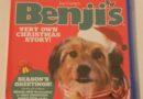 Benjis Very Own Christmas Story Blu-ray