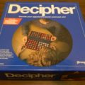 Box for Decipher
