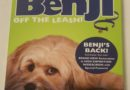 Benji Off the Leash Blu-ray
