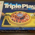Box for Triple Play