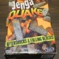 Box for Jenga Quake
