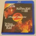 The Karate Kid Part III and The Next Karate Kid Blu-ray