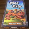Box for Dice City