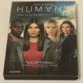 Humans Season 3 DVD