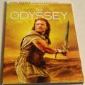 The Odyssey Mini-Series DVD
