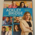 Ackley Bridge Series 2 DVD