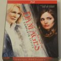 Damages The Complete Series Blu-ray
