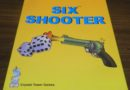 Box for Six Shooter