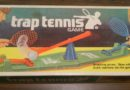 Box for Trap Tennis