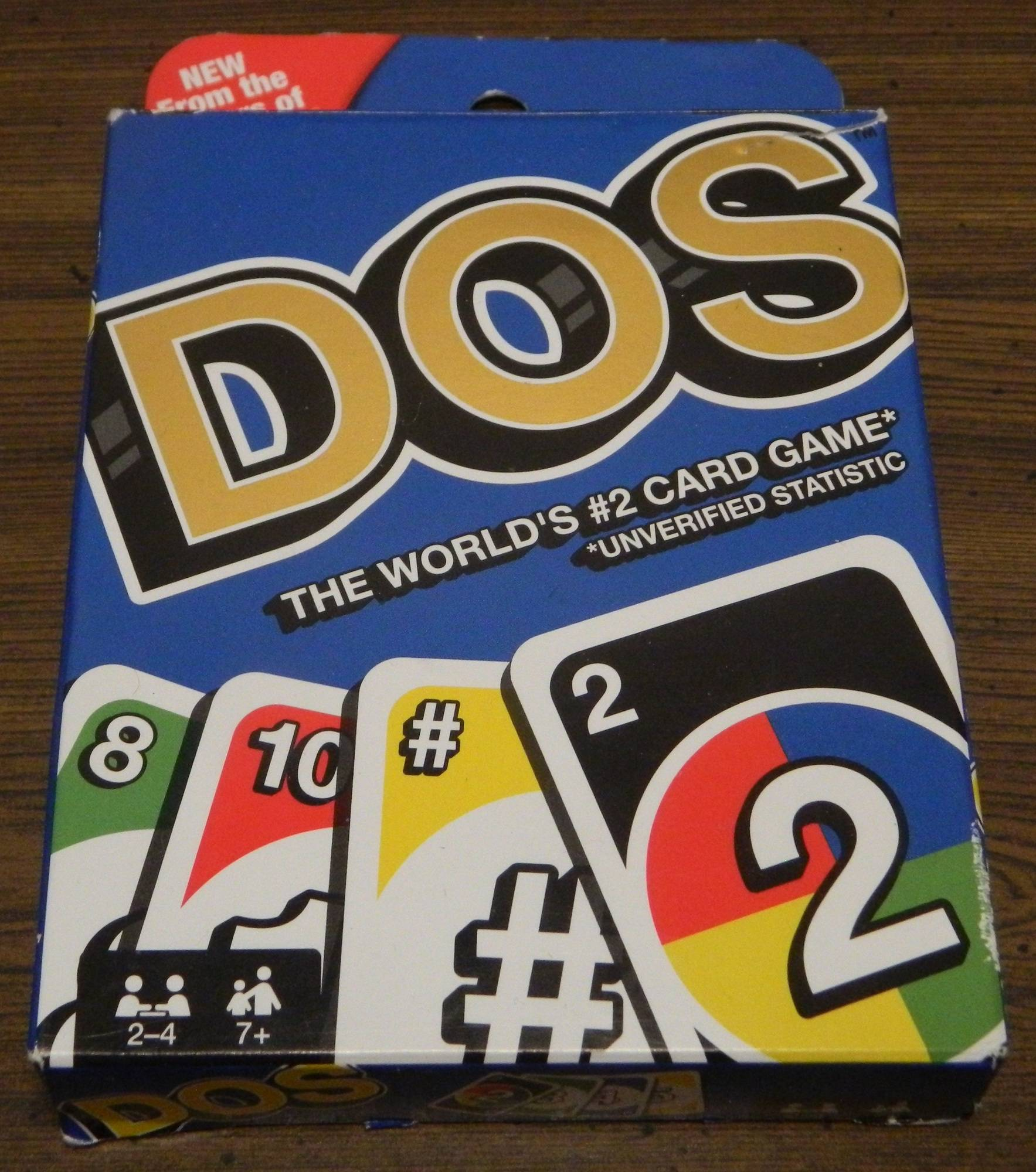 Box for DOS