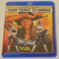 Hard Ticket to Hawaii Blu-ray