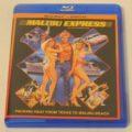 Malibu Express Blu-ray