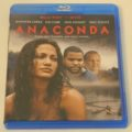 Anaconda Blu-ray