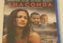 Anaconda Blu-ray