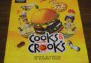 Box for Cooks & Crooks
