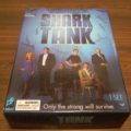 Box for Shark Tank The Game