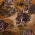 Screenshot from SpellForce 3: Soul Harvest