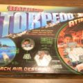 Box for Battleship Torpedo Attack