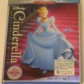 Cinderella Anniversary Edition Blu-ray