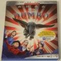 Dumbo 2019 Blu-ray