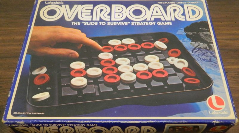 Overboard Box