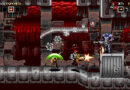 Blazing Chrome Indie Game Review