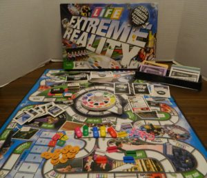 Description: The Game of Life: Extreme Reality Board Game Review and Rules ...