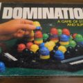 Box for Domination