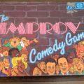 Box Improv Comedy Game