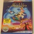 Aladdin 1992 Blu-ray