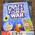 Box for Crazy Old Fish War