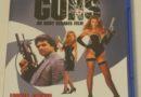 Guns Blu-ray