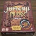 Box for Jumanji Fluxx
