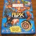 Box for Marvel Fluxx