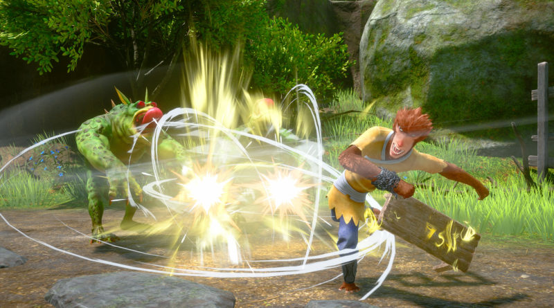 Monkey King Hero is Back Screenshot