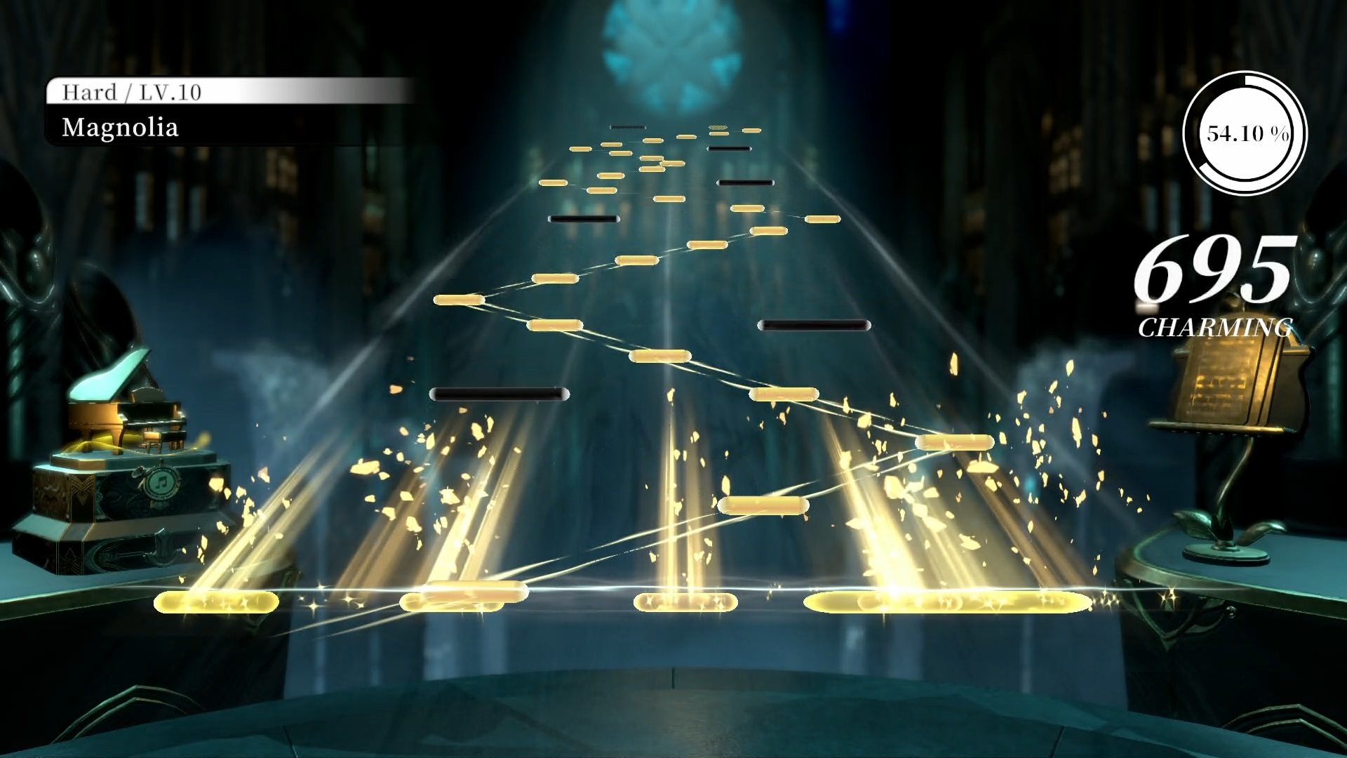 Deemo Reborn Screenshot
