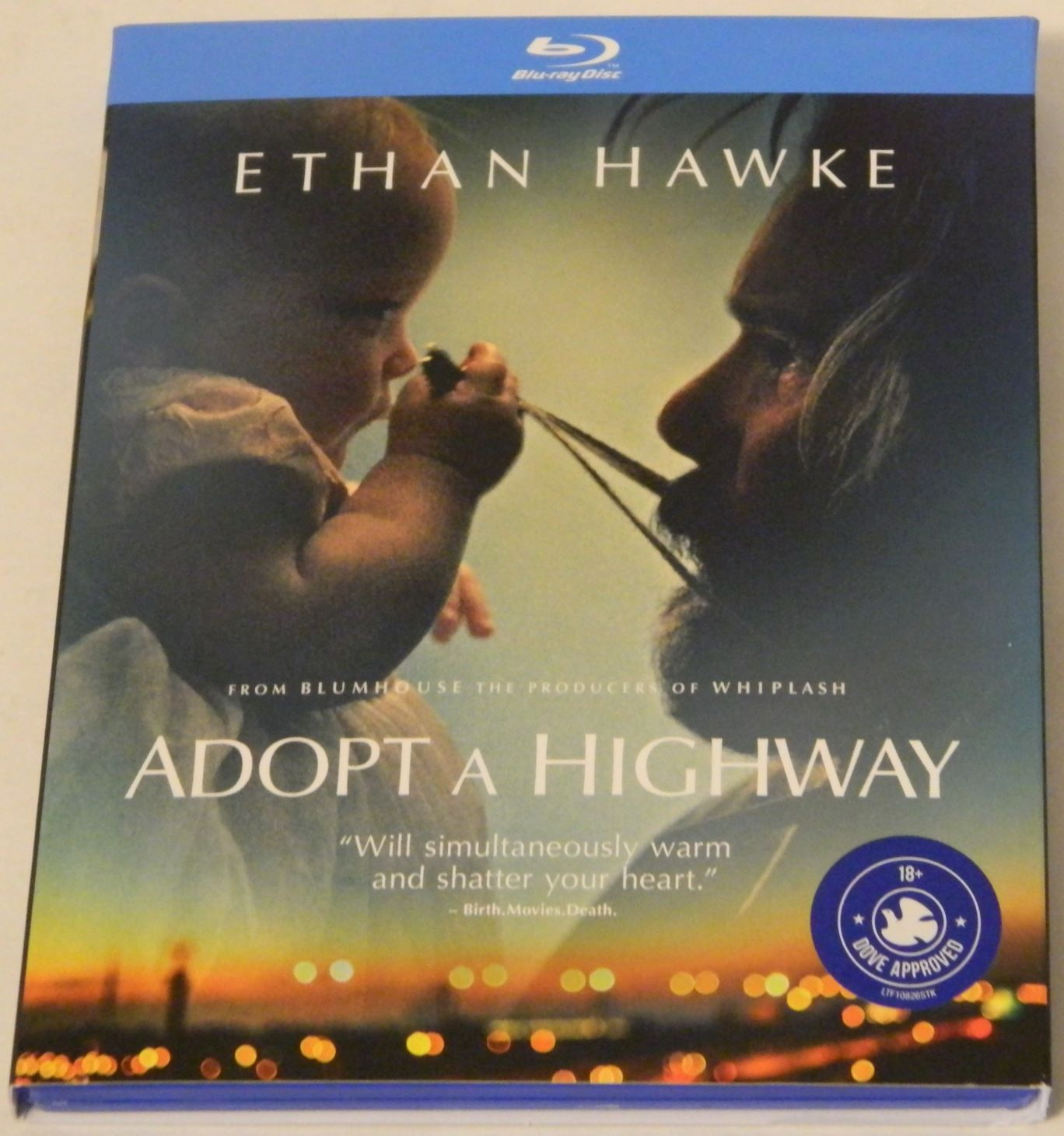 Adopt A Highway Blu-ray