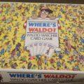 Box for Where's Waldo? Waldo Watcher