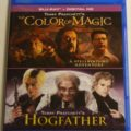 Color of Magic/Hogfather Blu-ray