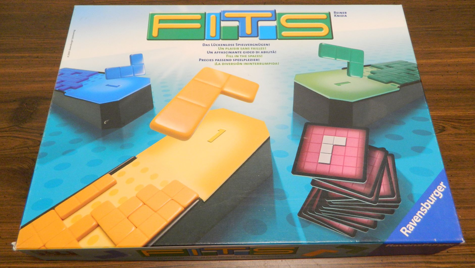 Box for Fits