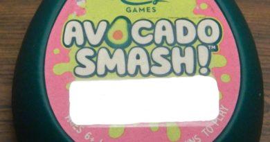 Box for Avocado Smash